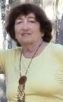 Репетитор по физике Татьяна Сергеевна