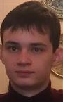 Репетитор математики и физики Филиппов Сергей Александрович