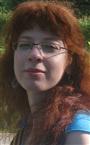 Репетитор английского языка Бахрех Ольга Григорьевна