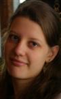Репетитор по истории Аксинья Ильинична
