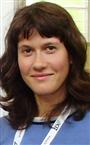 Репетитор по английскому языку и испанскому языку Настасья Петровна