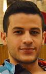 Репетитор редких языков и английского языка Бадри Мохамед Хосни