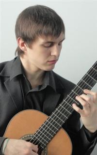 Репетитор музыки Чулаев Максим Андреевич