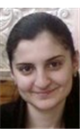Репетитор русского языка, музыки, редких языков и английского языка Авакян Мария Робертовна