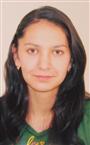 Репетитор математики и физики Ишмурзина Юлия Николаевна