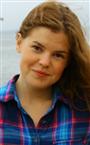 Репетитор русского языка, английского языка и предметов начальных классов Рычагова Анастасия Алексеевна