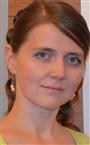 Репетитор по биологии и химии Татьяна Александровна