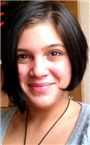 Репетитор по химии Алиса Михайловна