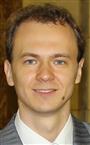 Репетитор химии и математики Федотов Станислав Сергеевич