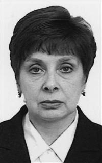 Репетитор музыки Щербакова Елена Николаевна