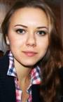 Репетитор русского языка и математики Носова Дарья Борисовна