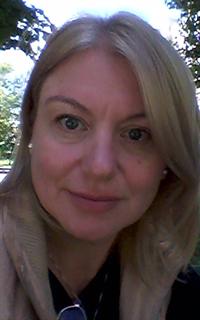 Репетитор английского языка, предметов начальных классов, итальянского языка, русского языка и русского языка Сухарева Елена Викторовна