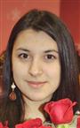 Репетитор по русскому языку, математике, биологии и физике Наргиза Махмудовна