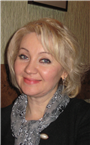 Репетитор по французскому языку Людмила Анатольевна