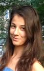Репетитор по математике и физике Евгения Хамитовна
