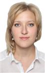 Репетитор английского языка и русского языка Сыроечковская Анна Евгеньевна