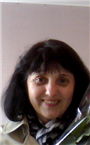 Репетитор по музыке Ирина Аркадьевна