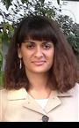 Репетитор английского языка и французского языка Гаджиева Ульвия Илгаровна