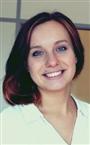 Репетитор английского языка, итальянского языка и русского языка Соловьева Мария Евгеньевна