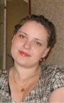 Репетитор математики, физики и математики Данилова Елена Павловна