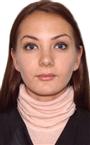 Репетитор по китайскому языку и английскому языку Юлиана Юрьевна