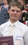 Репетитор по математике Алексей Георгиевич