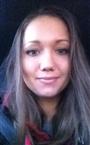 Репетитор химии Кулажская Анна Дмитриевна