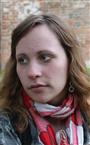 Репетитор русского языка, английского языка и литературы Мелашенко Мария Владимировна