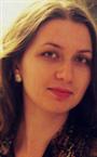 Репетитор математики, химии и биологии Белоглазкина Анастасия Александровна