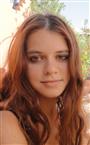 Репетитор по испанскому языку Дарья Владимировна