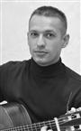 Репетитор музыки Умрихин Андрей Владимирович