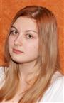 Репетитор по английскому языку и французскому языку Светлана Альбертовна