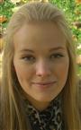 Репетитор английского языка и немецкого языка Лисина Полина Андреевна