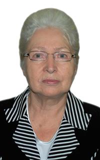 Репетитор математики и физики Окорочкова Светлана Федоровна