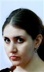 Репетитор английского языка Степанова Леда Андреевна