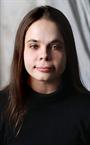 Репетитор английского языка и предметов начальных классов Полякова Дарья Алексеевна