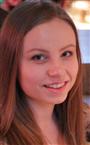 Репетитор русского языка, русского языка и литературы Ржевская Виктория Владимировна