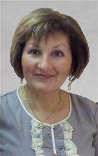 Репетитор английского языка и французского языка Молоканова Татьяна Георгиевна
