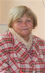Репетитор русского языка и литературы Угланова Лидия Георгиевна