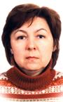 Репетитор математики Каткова Людмила Евгеньевна