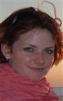 Репетитор по испанскому языку Ксения Александровна