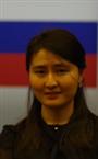 Репетитор китайского языка Й Яньцзы