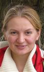 Репетитор математики Малоземова Дарья Владимировна