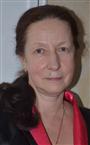 Репетитор по испанскому языку и химии Наталия Юрьевна