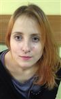 Репетитор математики и физики Пополитова Татьяна Владленовна