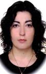 Репетитор по испанскому языку и английскому языку Анна Араевна