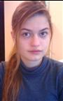 Репетитор английского языка, химии и биологии Тонгиева Элина Руслановна