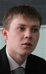 Репетитор по истории и обществознанию Евгений Сергеевич