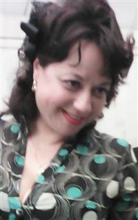 Репетитор английского языка, испанского языка и русского языка Березина Екатерина Георгиевна