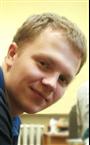 Репетитор истории Тележников Алексей Юрьевич